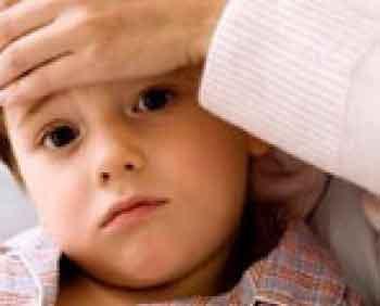 ОРВИ у детей. Лечение ОРВИ