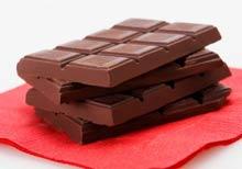 Ученые доказали полезность шоколада для работы мозга