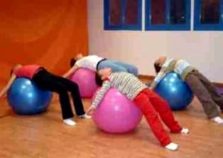 Подбор физических упражнений