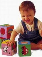 Игра и развитие ребенка
