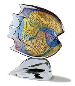 Бижутерия из муранского стекла