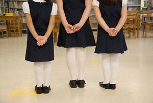 В английских школах разрешили телесные наказания