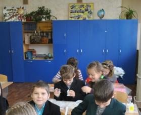 Детская школьная мебель: особенности выбора