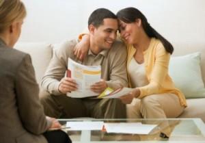 Как взять ипотеку молодой семье?