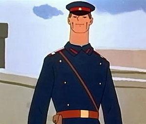 У дяди Степы появится внук-полицейский
