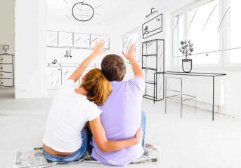 C чего начать ремонт квартиры