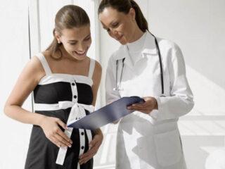 Беременность и анализ мочи